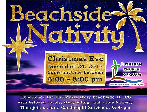 Beachside Nativity Flyer3 web
